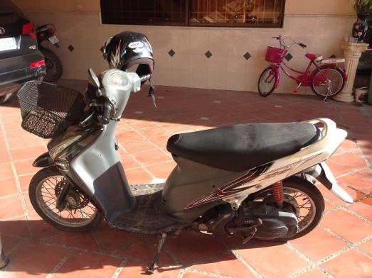 Moto Herbie